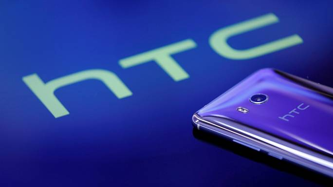 Google HTC ile 1.1 milyar Dolar'a anlaştı