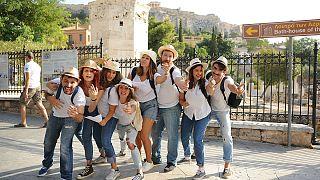 Un viaje por los clásicos griegos