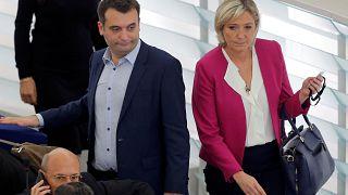 Divorce au Front National : Florian Philippot claque la porte