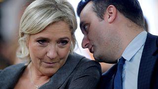 Kilép Le Pen jobbkeze a Nemzeti Frontból