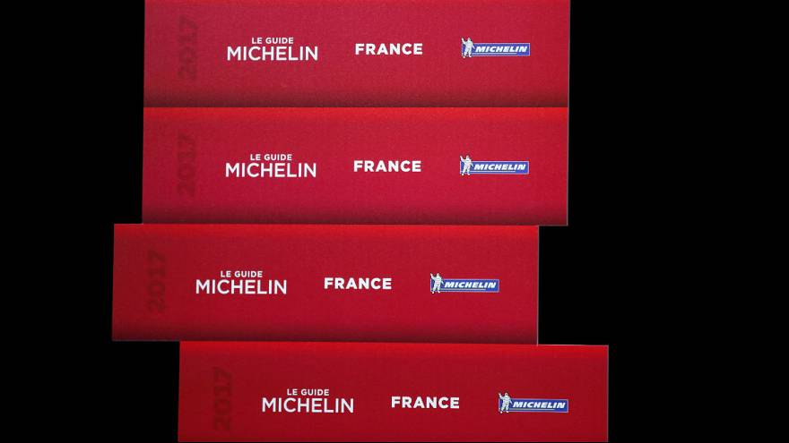 Too much on his plate: French chef asks to be stripped of Michelin stars
