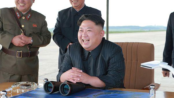 کره شمالی در پاسخ به ترامپ: سگ پارس می کند کاروان راه خود را می رود