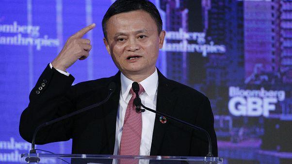 أغنى رجل في الصين يكشف سره لتحقيق النجاح