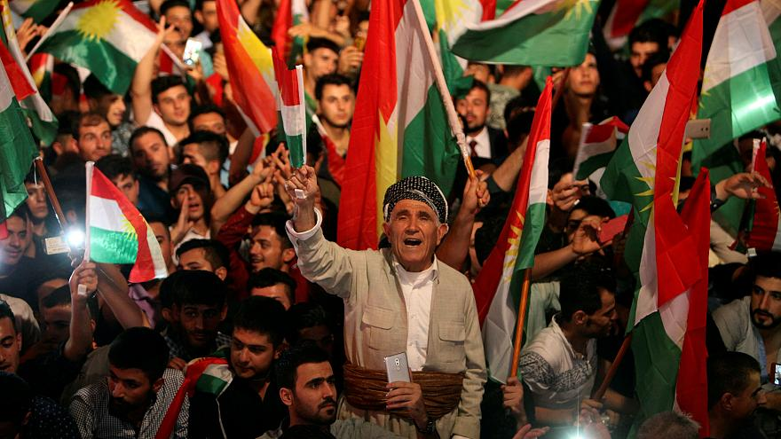 همهپرسی اقلیم کردستان؛ وزرای خارجه عراق، ایران و ترکیه بیانیه صادر کردند