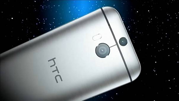 Parte do negócio da HTC nas mãos da Google