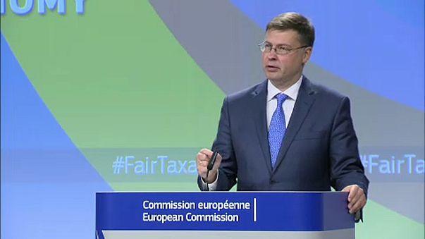 Taxer l'économie numérique dans l'UE