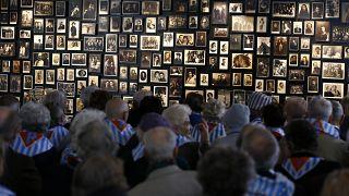 Un ex-député belge condamné à visiter 5 camps nazis