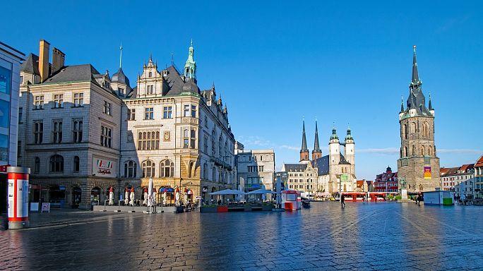 Wirtschaft in Sachsen-Anhalt: Es gibt Hoffnung