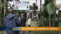 Boosting tourism in Africa [The Morning Call]