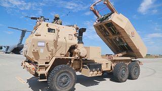 США и Южная Корея проводят новые военные учения