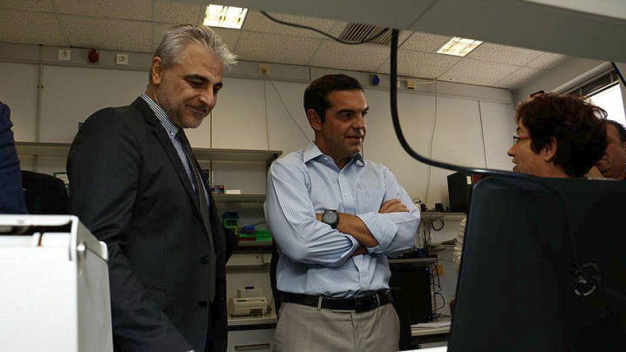 Αλ. Τσίπρας: Αν δώσουμε ανάσα στην έρευνα θα κάνουμε θαύματα