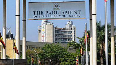 Ugandan parliament defers age limit debate due to heavy security deployment