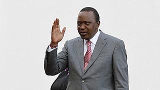 "Kenyatta says Kenya's Supreme Court ruling was a ""coup"""