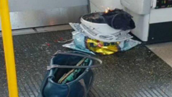 Újabb őrizetbe vétel a londoni metrómerénylet ügyében