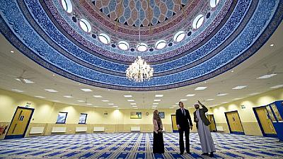 Muslims worldwide mark Islamic New Year, 1439 Hijri