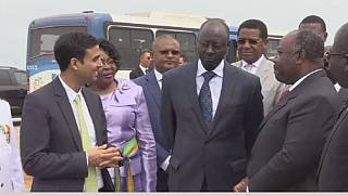 Gabon to receive AfDB financial support