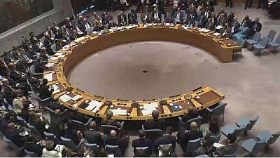 Réforme des opérations de maintien de la paix à l'ONU