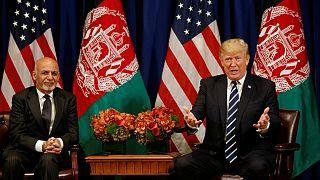استقبال کامل افغانستان از استراتژی افزایش نیروهای آمریکا در این کشور