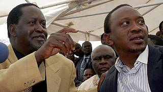 Kenyatta vs. Odinga: Kenya vote replay gets new date, October 26
