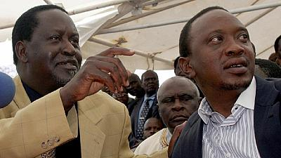 Why Kenyan presidential election was annulled- S/Court