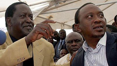 Le Kenya fixe une nouvelle date pour la présidentielle