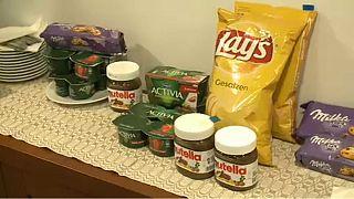 Litvániának is rosszabb minőségű ételek jutnak