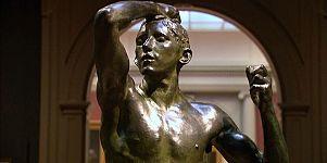 Rodin exposé en lumière à New York