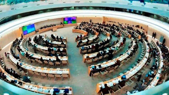 حقوق الإنسان: السعودية والامارات ومصر على اللائحة السوداء