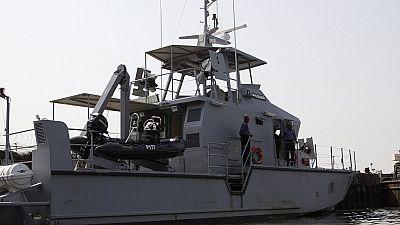 Cinq personnes enlevées sur un cargo par des pirates au large du Nigeria