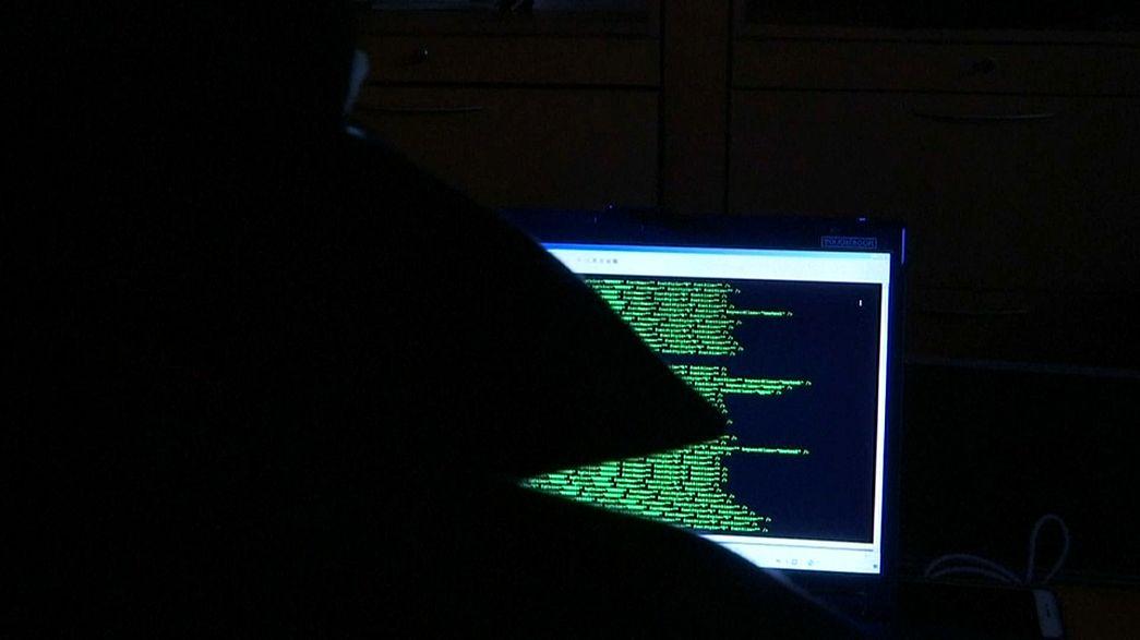 Veszélyes kibertámadás egy amerikai adatbázis ellen