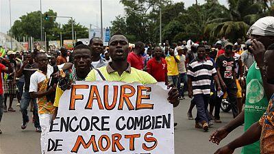 Togo : les conséquences économiques des manifestations