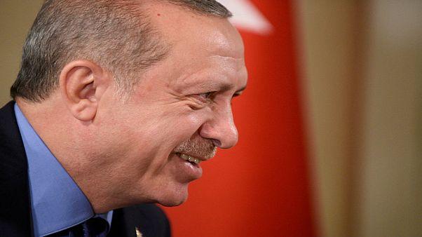 اردوغان: نیروهای ترکیه در استان ادلب سوریه مستقر می شوند