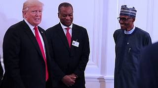 Buhari – Trump meeting: Boko Haram, looted funds, Gulf of Guinea security