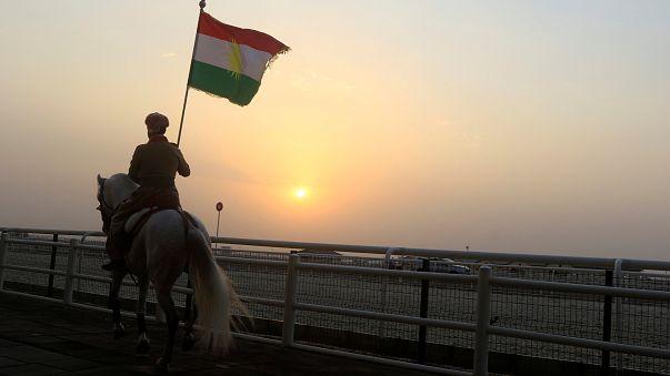 Össztűz a kurd függetlenségre