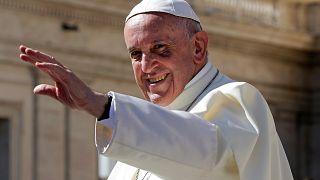 """El papa califica de """"enfermos"""" a los pedófilos"""