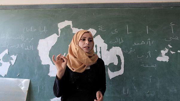 """حذف الجولان ولواء اسكندرون من خرائط الكتب المدرسية السورية كان """"خطأ"""""""