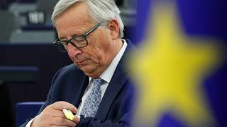 View: Juncker's road map for Europe is leading us off course