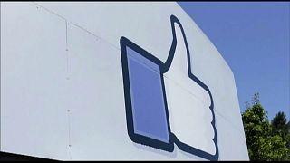 A Facebook talált valami gyanúsat