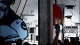 Fendi y Prada brillan en la Semana de la Moda de Milán