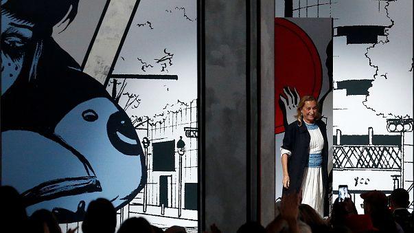 Il giorno di Fendi e Prada alla Milano Fashion Week