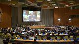 AB'den Suriye için yeni girişim