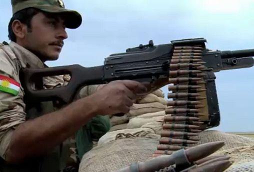 «کردها بدلیل نقش پیشمرگه ها در مبارزه با داعش، از غرب انتظار حمایت دارند»