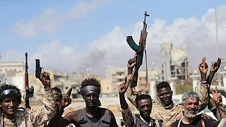 Libye : six morts dans des combats à Sabratha