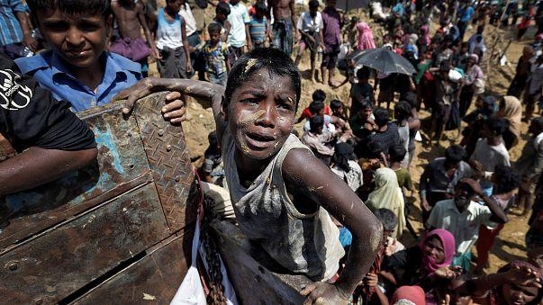 Bangladeş'ten BM'ye önemli çağrı
