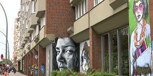 Βερολίνο: Γνωρίστε το μεγαλύτερο μουσείο τέχνης δρόμου