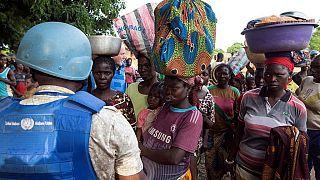 RDC : vers une crise humanitaire à Kamanyola