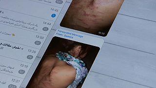 80 coups de fouet pour une Iranienne expulsée de Norvège