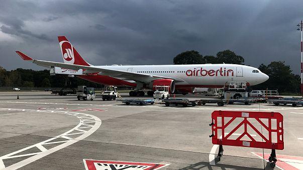 Air Berlin-Aufteilung: Lufthansa im Anflug