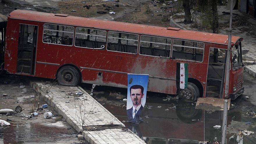 Auftagsmord in der Türkei? Assad-Gegnerin und Tochter grausam getötet