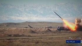 """Iran, Rouhani: """"Rafforzeremo nostra capacità militare"""""""